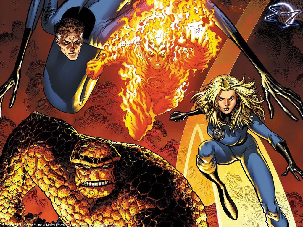 The Fantastic Four Josh Trank And Simon Kinberg Talk Their Cinematic Origin Take Fantastic Four Comics Fantastic Four Movie Fantastic Four