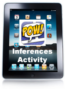 2nd Grade Inferences Books Technology I Can Do This Pinterest