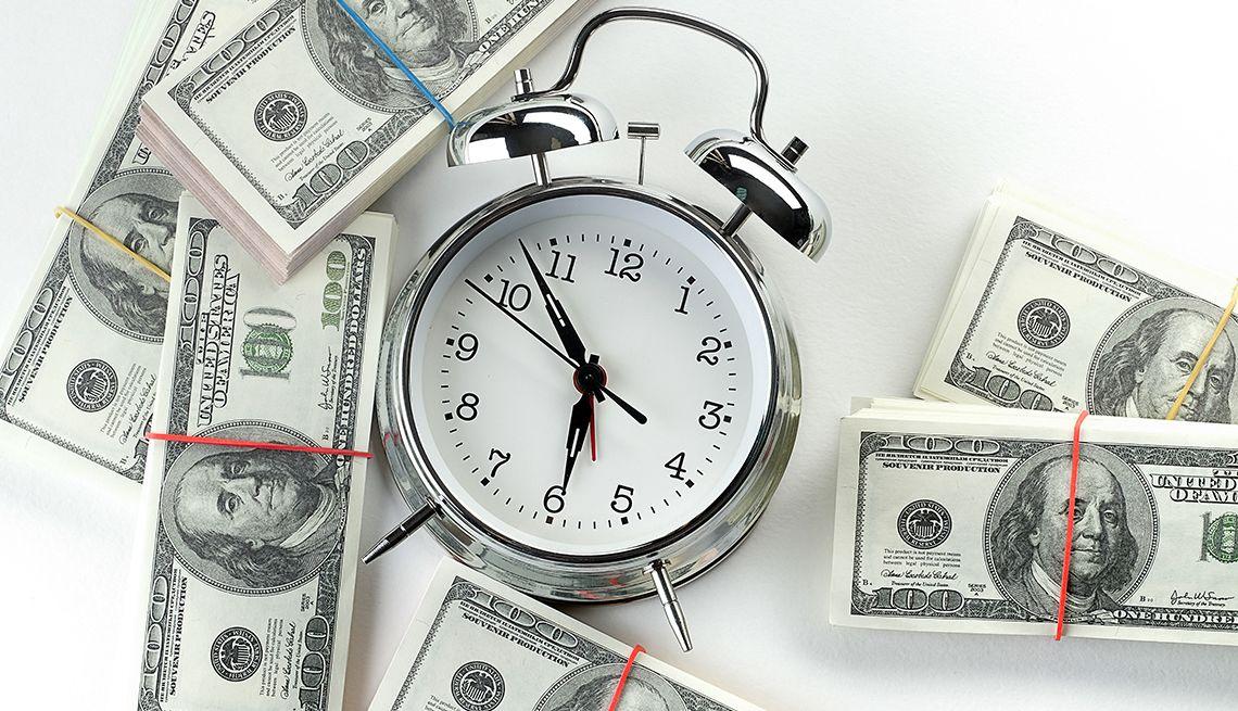 How Longevity Annuities Guarantee for Life