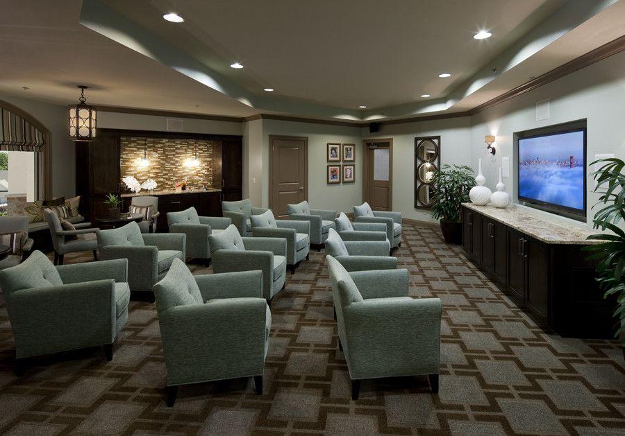 Architectural Solutions Senior Housing Architects Dallas Texas Senior Living Senior Living Interior Design Senior Living Design Senior Living Facilities