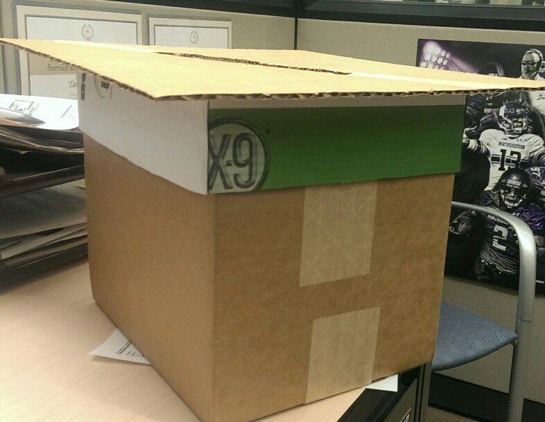 The Graduation Cap Card Box Under Construction Grads Pinterest