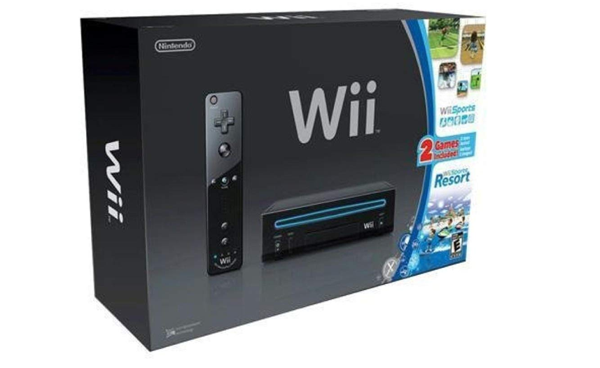 Nintendo Wii One of The Best Christmas Gift Ideas for