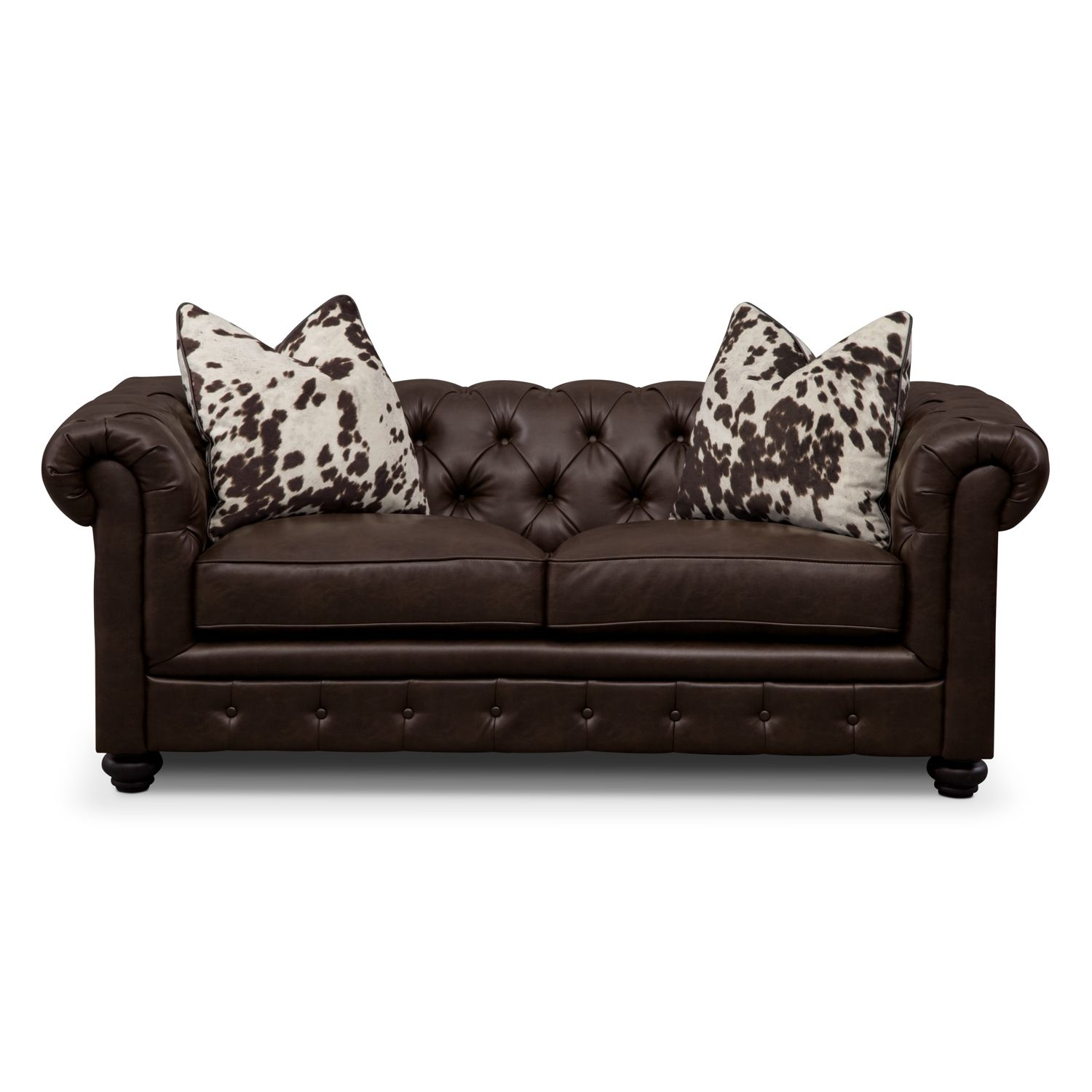 Awe Inspiring Madeline Ii Apartment Sofa Value City Furniture Ocoug Best Dining Table And Chair Ideas Images Ocougorg