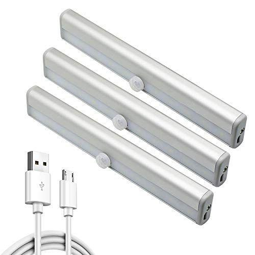 LIMITED OFFER Motion Sensor Closet Light, LED