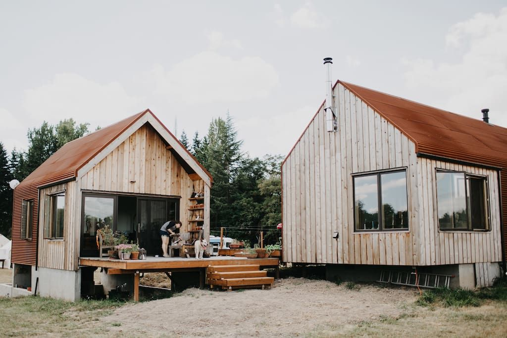 Pin By Sasha Anders On Tiny Houses In 2019 Airbnb