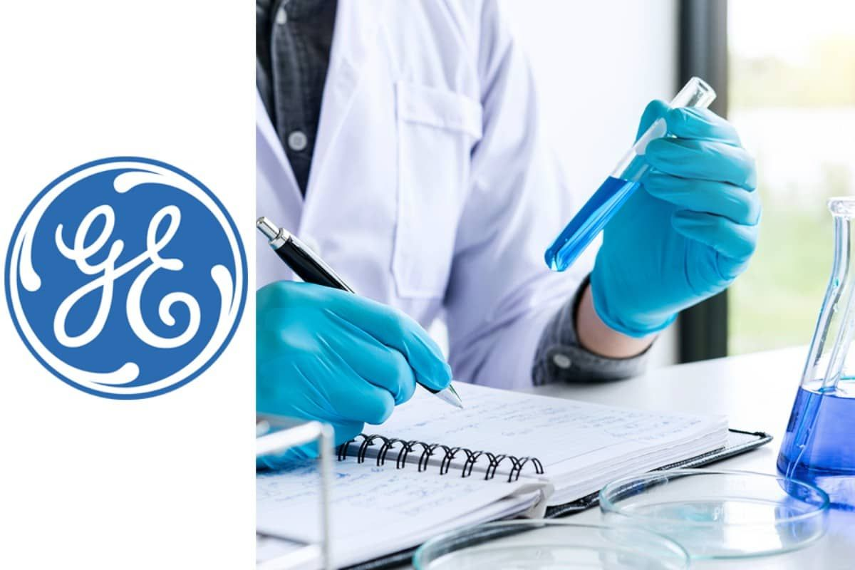 GE Health Biotech Jobs 2019 PhD Life Sciences