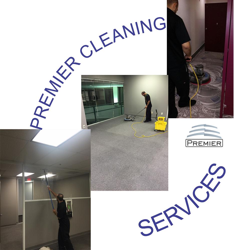 En Premier Cleans Better diseñamos una solución que se ajuste a sus necesidades, nuestra principal responsabilidad es asegurar la satisfacción del cliente.