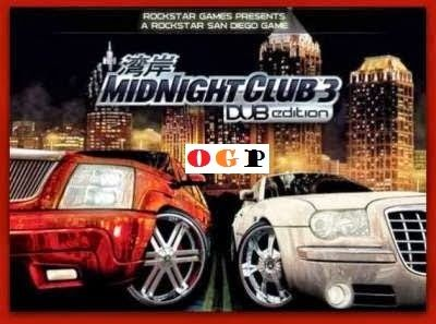 Midnight Club 3 Free Download Full Version Game