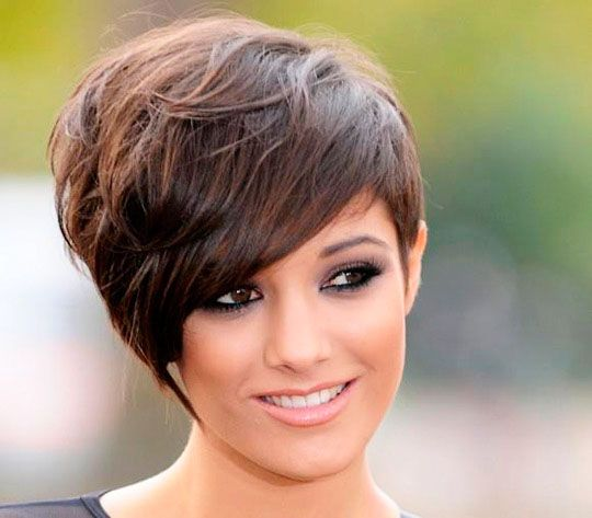 Amazing 1000 Images About Short Hair On Pinterest For Women Very Short Short Hairstyles Gunalazisus