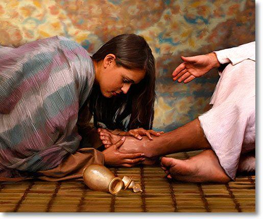 O Que Aprendi Com Lucas 7 36 Mary Magdalene Jesus Pictures