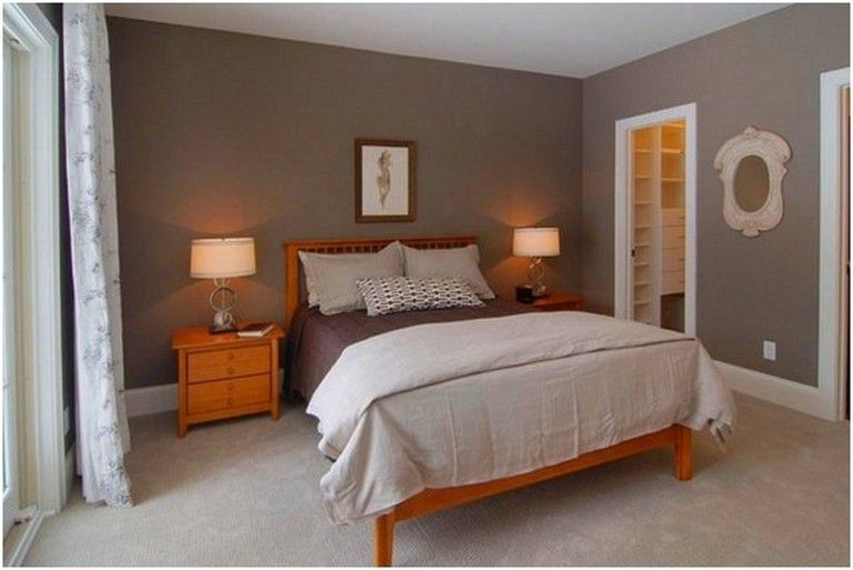 Brilliant 40 Beautiful Neutral Bedroom Paint Colors Ideas Bedroom Download Free Architecture Designs Scobabritishbridgeorg