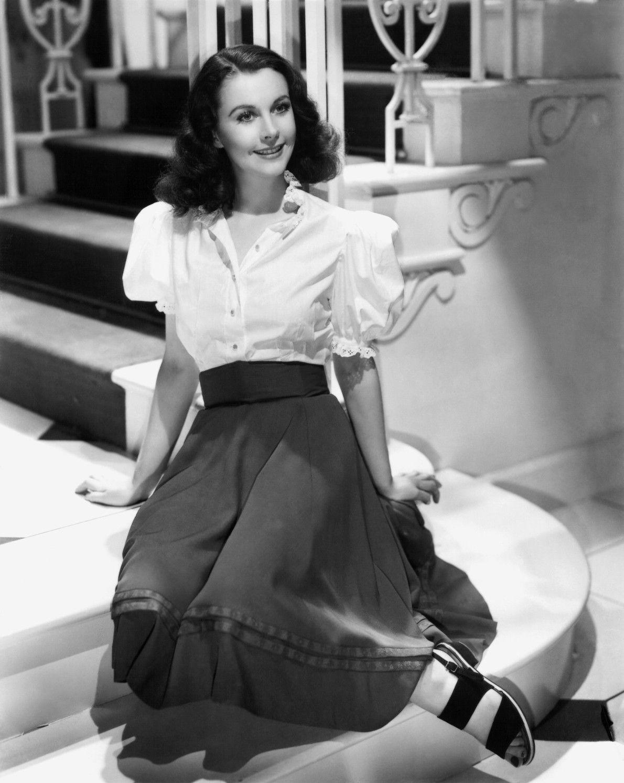 Vivien Leigh ☆ Vintage Inspirations ☆ Schauspieler