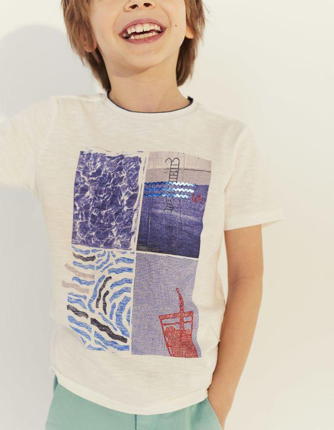 51a28afe Boys' off-white T-shirt | APPAREL-BOY | Shirts, Off white, T shirt