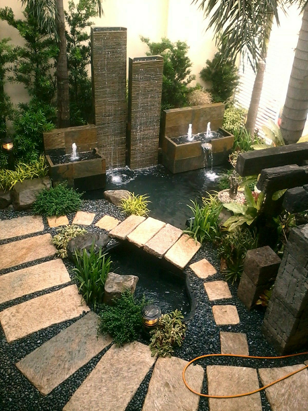 Landscape design ideas philippines | bathroom design 2017-2018 ...