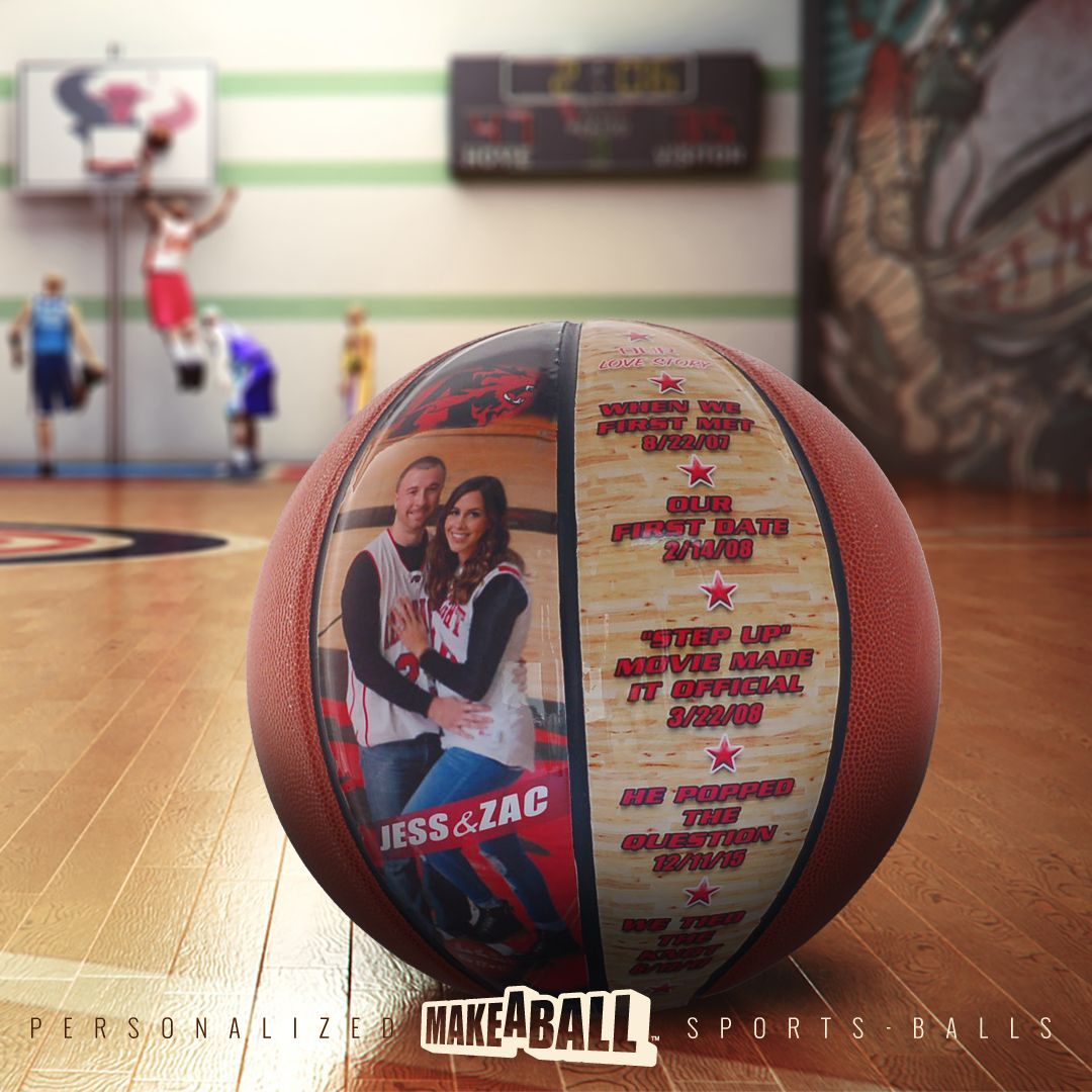 Basketball Gift For Him Basketball Gifts Anniversary Ideas For Him Balls Gifts