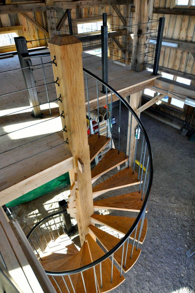 Best Surprising Wide Spiral Staircase Only On This Page 400 x 300