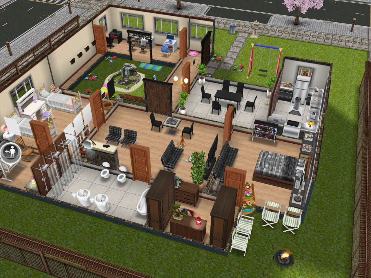 Pin By Pamela Pitre On The Sims Freeplay