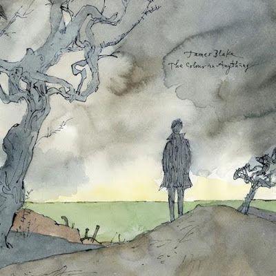 James Blake The Colour In Anything 2016 Album Zip Download Album Ziped Latest English Music Album Free D James Blake Album James Blake Album Cover Art