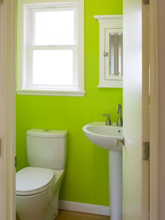 13 best bathroom remodel ideas makeovers design do it yourself rh pinterest com lime green and grey bathroom decor lime green bathroom decorating ideas
