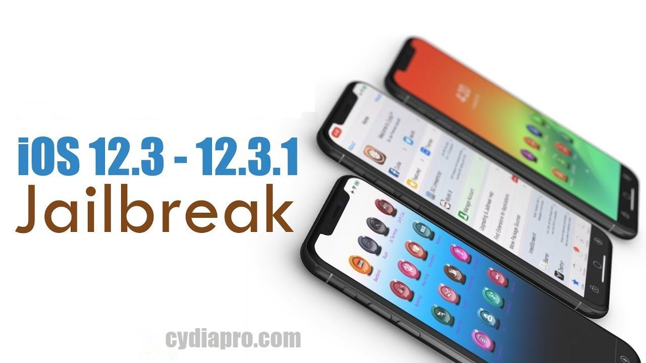 iOS 12 Cydia Installer now supports for download Cydia iOS