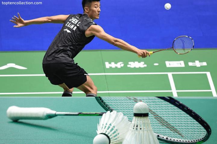 Top 10 Badminton Players Men S Singles In 2020 Badminton Players Men