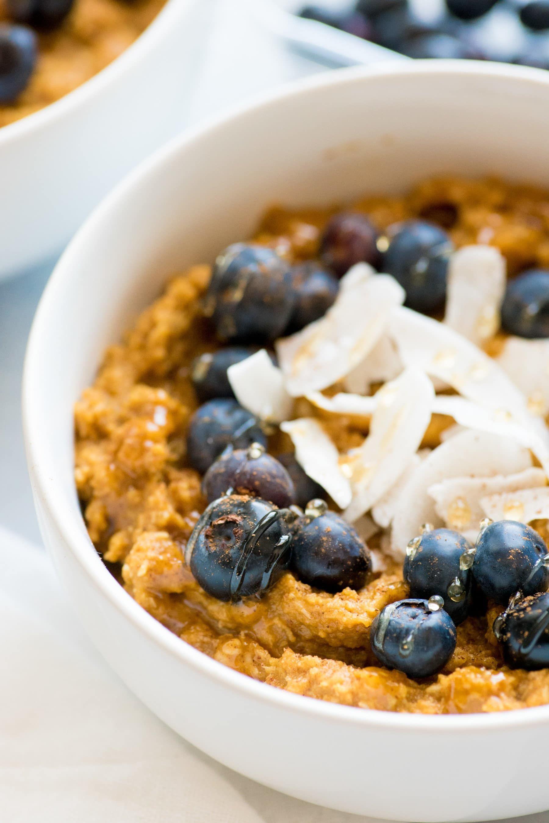 Best daniel fast breakfast recipes daniel fast breakfast