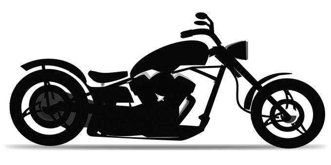 Free Image On Pixabay Chopper Motorbike Motorcycle Motorcycle Clipart Bike Vector Harley Davidson