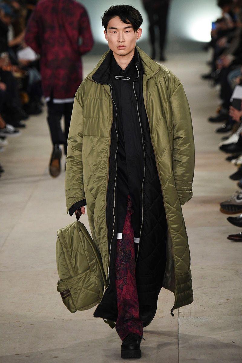 Casely Hayford     Fall Winter 2016 Otoño Invierno #Menswear #Trendes #Tendencias #Moda Hombre - F.Y!