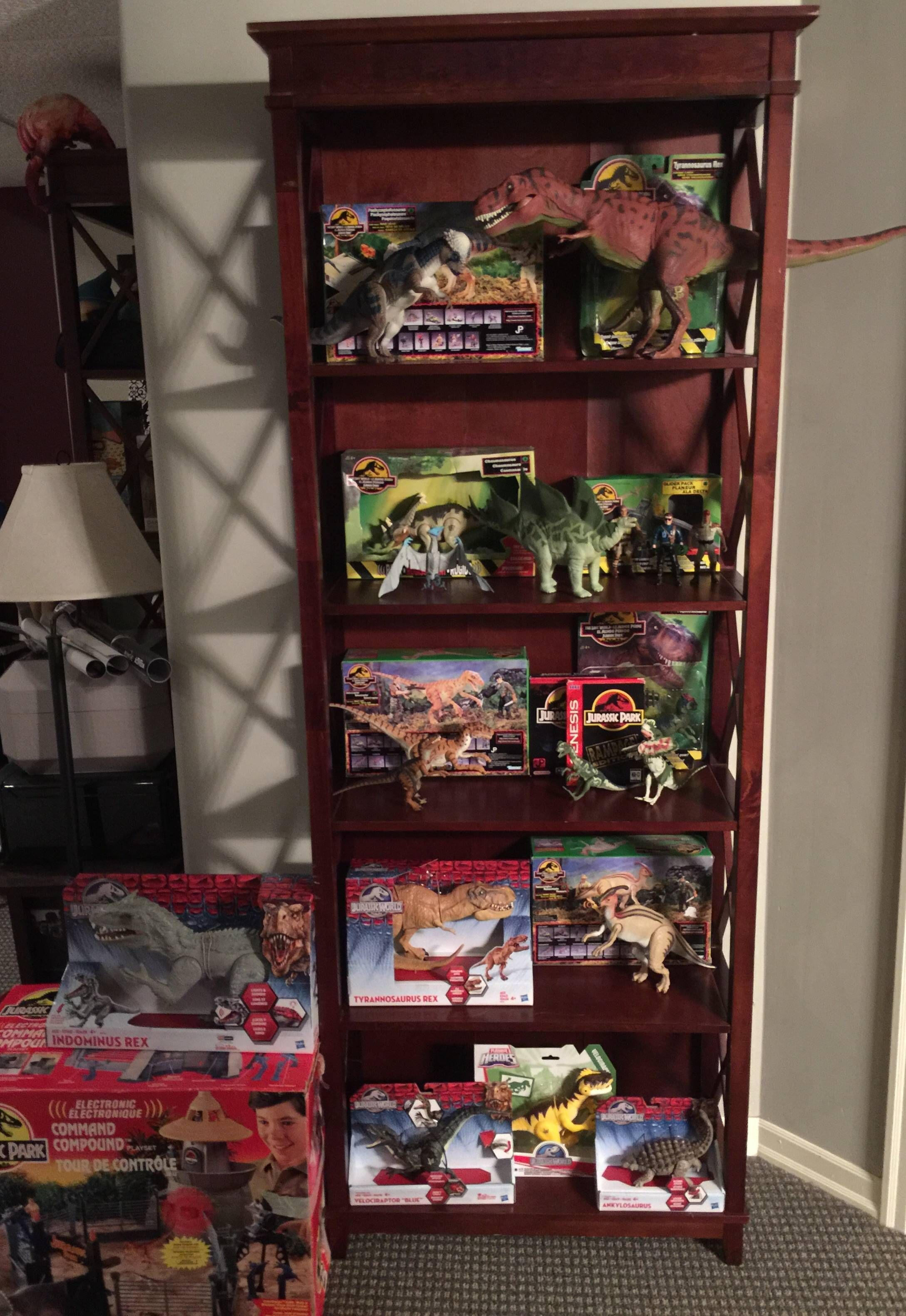 Jurassic Park Collection  Google Search