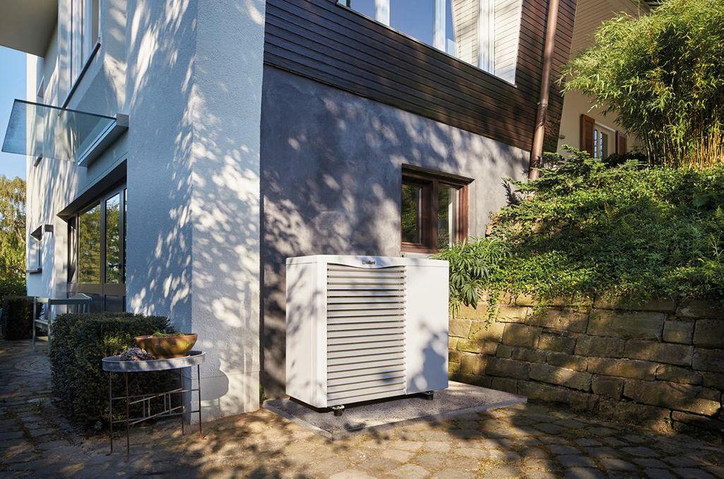 Consumenten weten weinig over warmtepompen