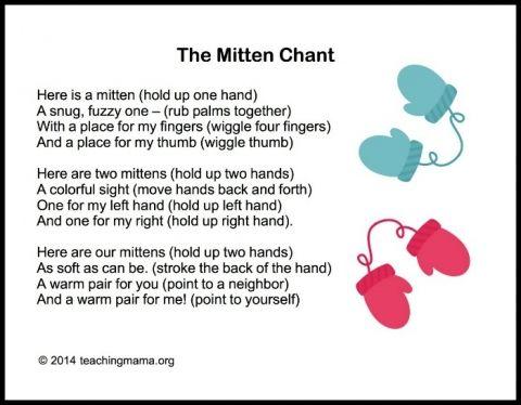 Winter Songs for Preschoolers   Preschool songs, Winter ...