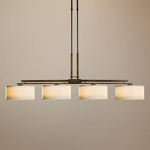 Hubbardton forge 50 12 wide large trestle chandelier style r1491 aloadofball Images