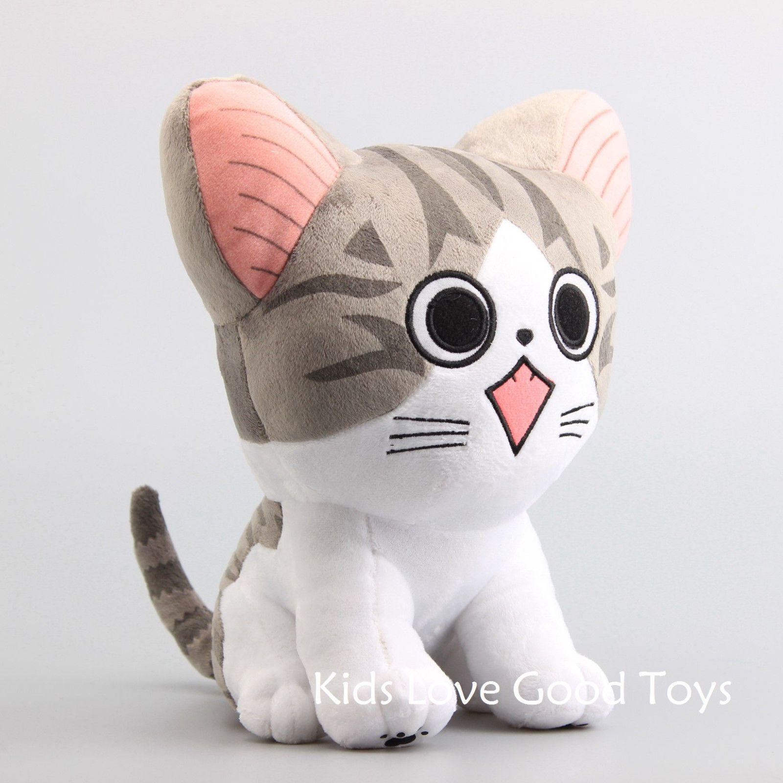 Predownload: 12 2 12 Anime Chi S Sweet Home Plush Toy Stuffed Animal Doll Figure Teddy Xmas Gift Ebay Collectibles Pet Toys Animal Dolls Plush Toy [ 1600 x 1600 Pixel ]