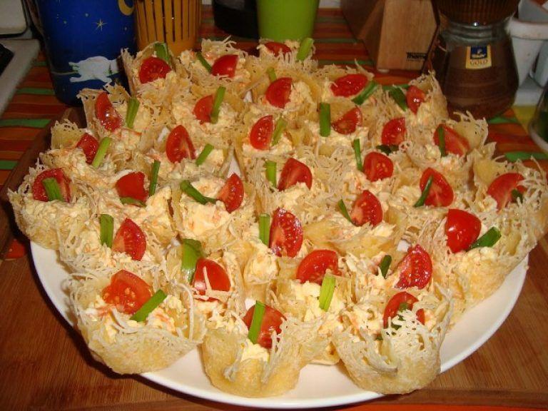 Самые вкусные кулинарные рецепты салатов
