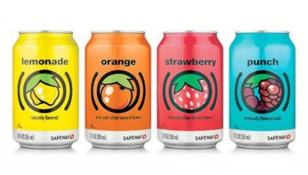 Fruit Packaging Design Bright Colors 21 Super Ideas fruit