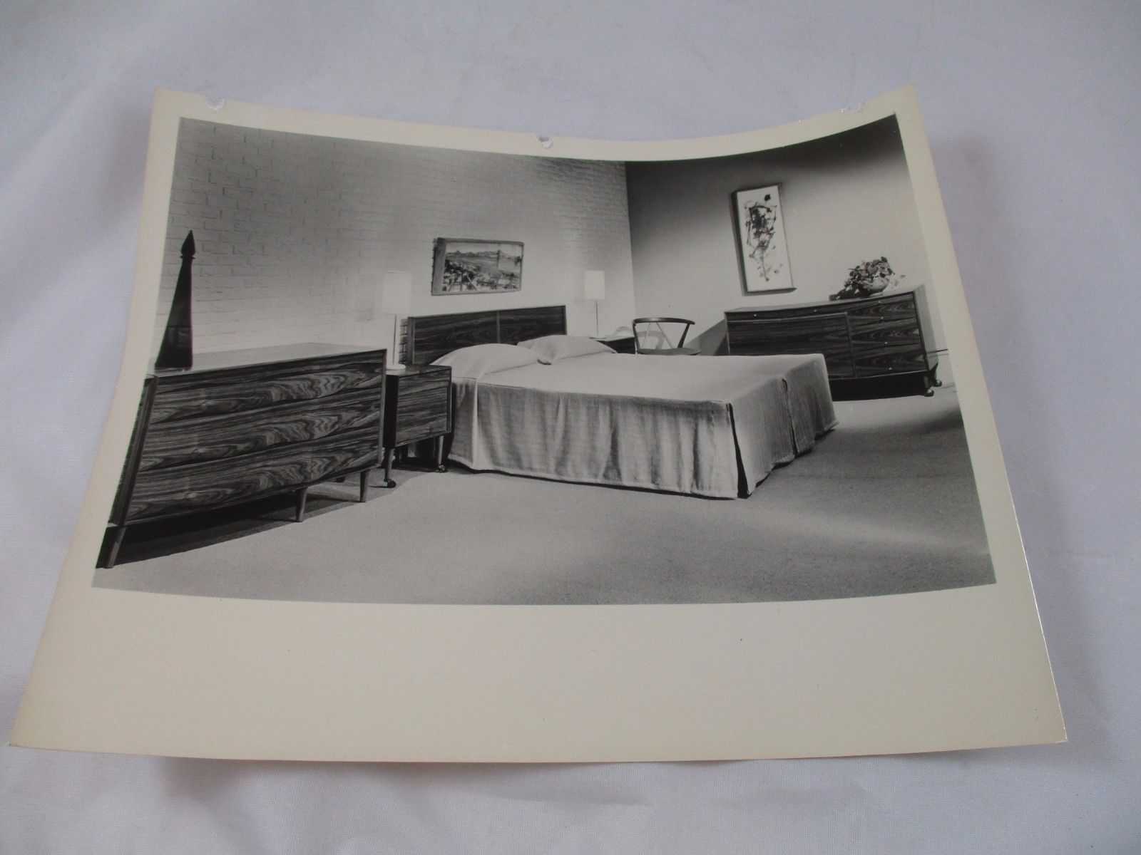 mid century modern furniture x photo catalog berge norman