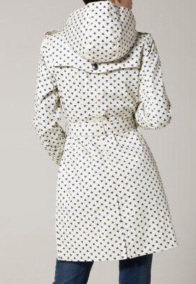 Aigle - Trenchcoat - off-white