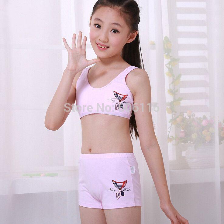 Toddler Bra And Panties HD
