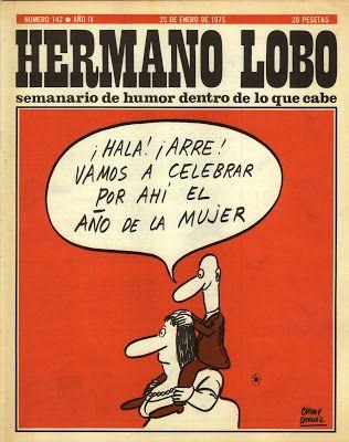 HERMANO LOBO 142-1975