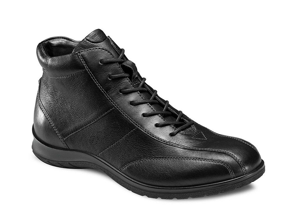 Ecco Crisp GTX Lace Up Casual Ankle Boot 234113-01072 - Robin Elt Shoes  http://www.robineltshoes.co.uk/store/search/brand/Ecco-Ladies/ | Pinterest  | Ankle ...