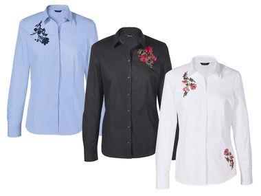 604328f87e8ee8 ESMARA® Damen Bluse | Fashion & Clothing: 21st Century Tops6 in 2019 ...