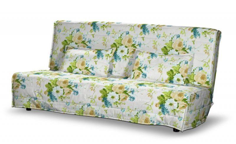 Dekoria,+Pokrowiec+na+sofę+Beddinge+długi+i+2+poszewki