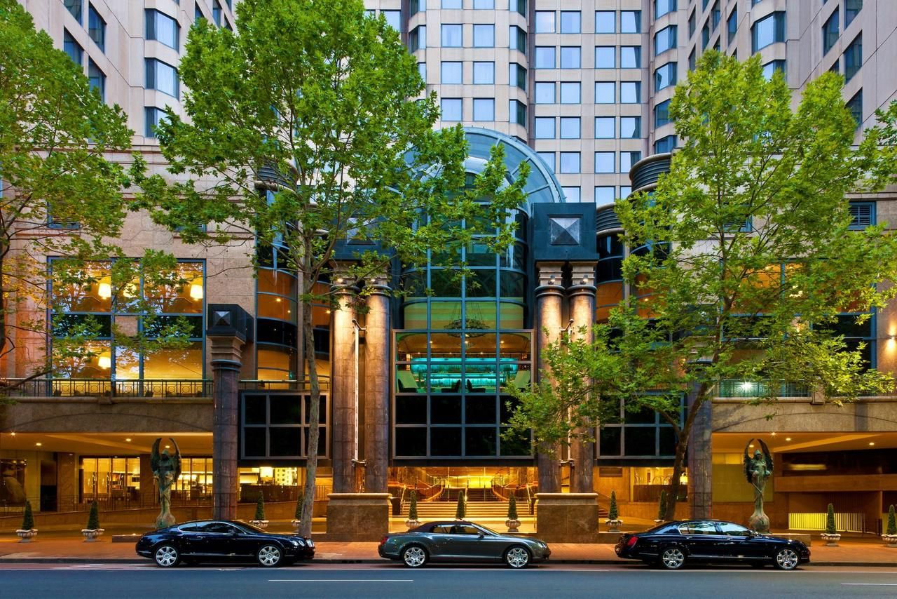 Booking.com: Hotel Sheraton on the Park , Sydney, Australia  - 2782 Guest reviews . Book your hotel now!