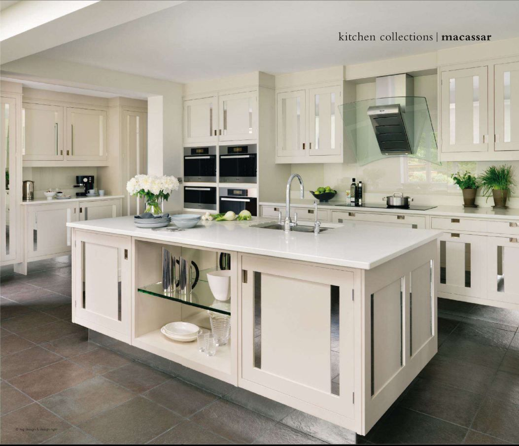 Smallbone Kitchen ... I Would Love For Them To Design My
