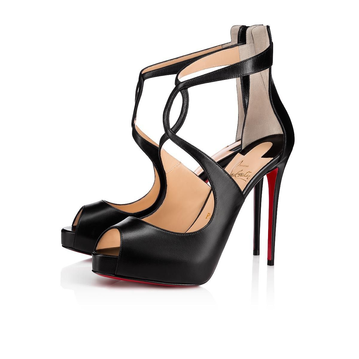 34b190f4244 Christian Louboutin United States Official Online Boutique - Rosie ...