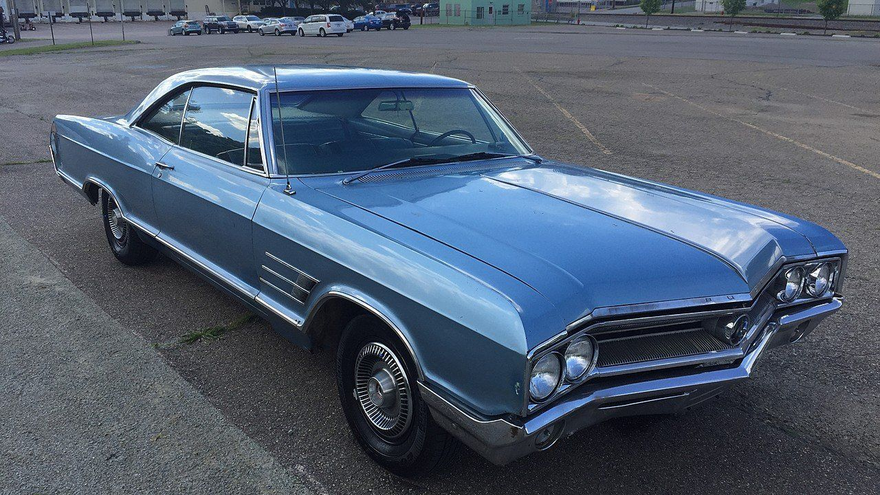 1965 Buick Wildcat for sale near Cheswick, Pennsylvania 15024 ...
