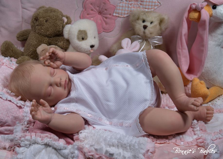 Joshua by Reva Schick - Online Store - City of Reborn Angels Supplier of Reborn Doll Kits and Supplies