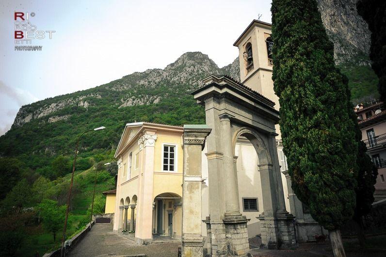 Italian Wedding in Lecco and Villa Orsini Colonna Villa