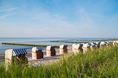 Ferienhaus & Ferienwohnung Ostsee Urlaub in 2021 | Ostsee ...