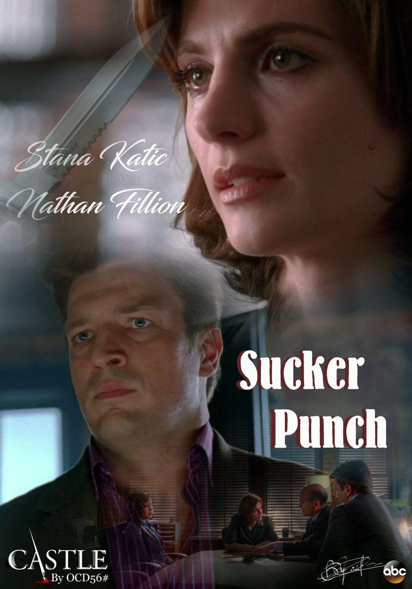 Castle 2x13 - Sucker Punch